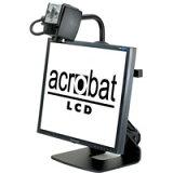 不变动型扩大读书器Acrobat LCD[AcrobatLCD]大画面19英寸最大68倍zoom 读书运费无...[据え置き型拡大読書器 Acrobat LCD [アクロバットLCD] 大画面19インチ 最大68倍ズーム 読書 ]