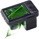 携帯式 デジタル顕微鏡ViewTer 10〜200倍 3R-...