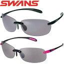 サングラス メンズ レディース 偏光グラス ポラライズド ワイドレンズ swans 通販 SABE-0051 SABE-0053