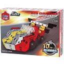 ブロック おもちゃ アーテックブロック フォース 赤 レッドファイターズ 日本製 RED FIGHTERS FORCE カラーブロック ゲーム 玩具 知育玩具 5歳から 教育 レゴ・レゴブロックのように自由に遊べます