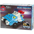 アーテックブロック フォース 青 ブルーレーサーズ 日本製 BLUE RACERS FORCE アーテック ブロック ジュニア ブロック カラーブロック パズル ゲーム 玩具 おもちゃ 知育玩具 5歳から 教育 レゴ・レゴブロックのように自由に遊べます