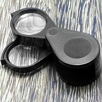 虫眼鏡 宝石用ルーペ