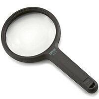 放大鏡玻璃放大鏡非球面高倍放大鏡 OP 45 2.3 x 100 毫米池塘場鏡擴張放大鏡低視力放大鏡放大鏡
