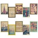 RoomClip商品情報 - フォトフレーム アンティーク 壁掛け ブリストル コラージュフレーム 5連フォトフレー フレーム 写真立て フォトフレーム
