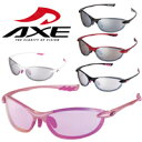 AXE ACTIVE STYLE スポーツサングラス AS-...