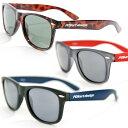 サングラス メンズ レディース 偏光サングラス GS-3 偏光グラス ゴルフ 釣り UV カット 紫外線 ウェリントン