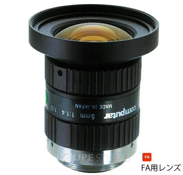 5mm F1.4 1/2型サイズカメラ用 メガ...の紹介画像2