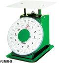 ヤマト 普及型上皿はかり YSD-8(8kg) [YSD-8] YSD8 販売単位:1 送料無料