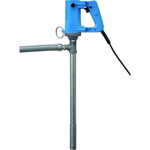 KUK 電動式ミニハンディポンプ(SUS製) [HP-701] HP701 販売単位:1 送料無料