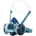 シゲマツ 防塵マスク(伝声器付)U2Wフィルタ使用 [DR-80U2W] DR80U2W 送料無料