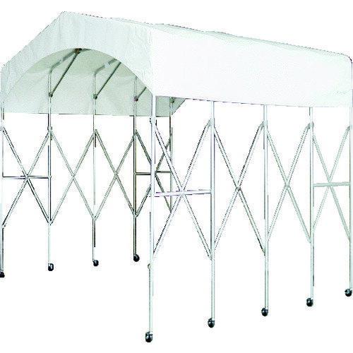 シンヤ 収縮式テント ルーパー21 [KL-150] KL150 販売単位:1 運賃別途