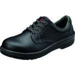 シモン 安全靴 短靴 7511黒 24.0cm [7511B-24.0] 7511B24.0