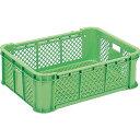 サンコー サンテナーB#40ー2緑 [SK-B40-2-GR] SKB402GR 販売単位:1