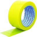 パイオラン パイオラン梱包用テープ [K-10-YE 50MMX25M] K10YE50MMX25M 販売単位:1