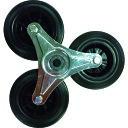 KAISER 階段昇降機用取り替え車輪 160パイ [32008-21034] 3200821034 販売単位:1 送料無料
