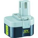リョービ ニカド電池パック 12V 1,300mAh [B-1203F2] B1203F2 販売単位:1