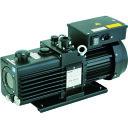 ULVAC 単相マルチ 油回転真空ポンプ GLD-137CC GLD137CC 販売単位:1 送料無料