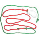 グリーンクロス セフティ介錯ロープ 5Mタイプ [1139300000] 1139300000 販売
