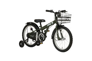 Jeepジープマウンテンバイク子供用自転車16・18