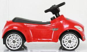 キックカーBenzSLK55AMG子供玩具