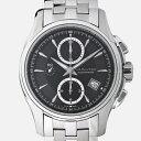 【送料無料】HAMILTON(ハミルトン)  腕時計HAMILTON ハミルトン H32616133 Jazzmaster Auto Chrono