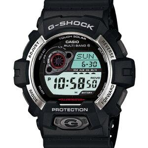 【48時間限定ポイント5倍】CASIO カシオ 腕時計 メンズ G-SHOCK GW-8900-1JF G-ショック