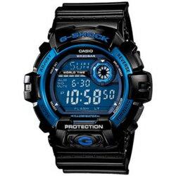CASIO カシオ G-8900A-1JF G-SHOCK ジーショック メンズ CASIO(カシオ)  腕時計