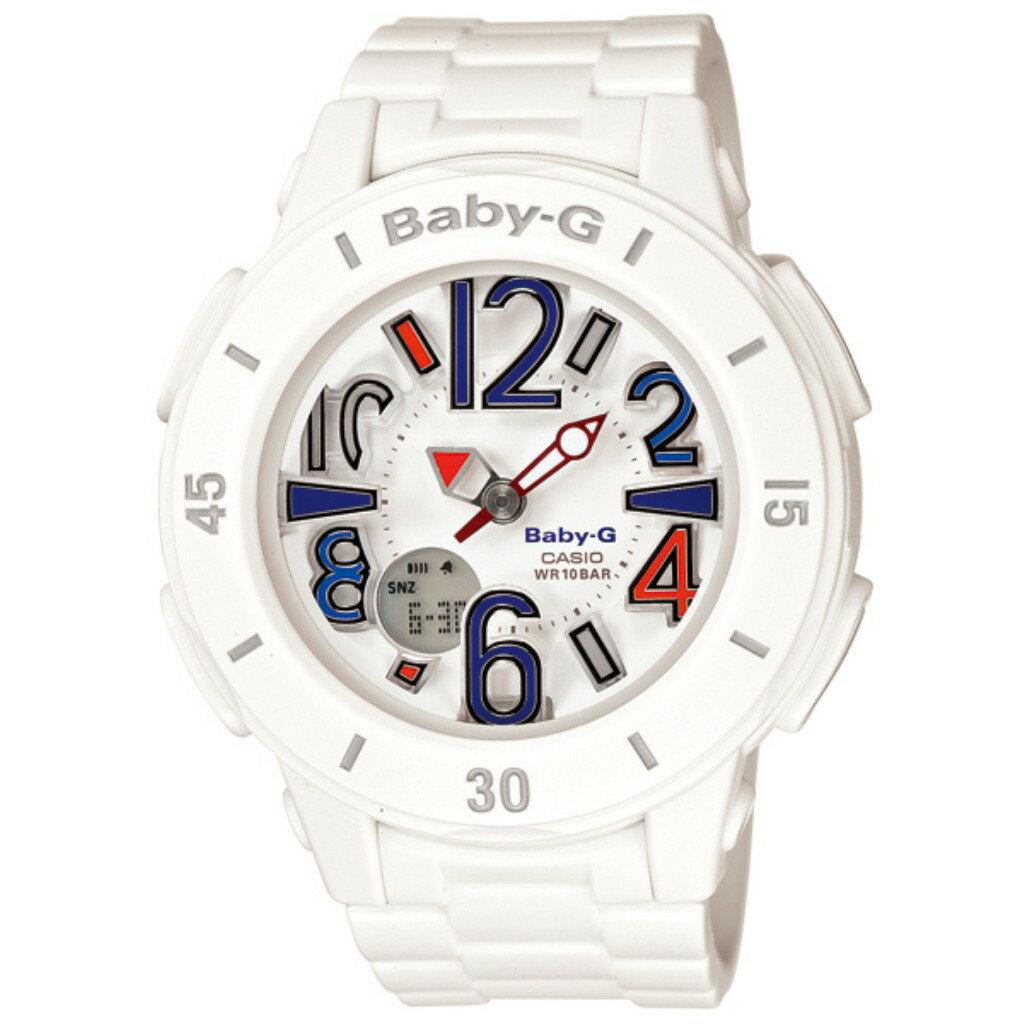 CASIO カシオ BGA-170-7B2JF Baby-G ベビージー レディース 【送料無料】CASIO(カシオ)  腕時計