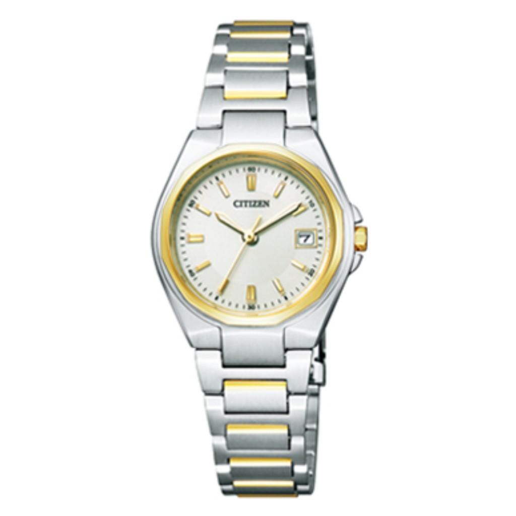 CITIZEN シチズン EW1384-66P シチズンコレクション エコ・ドライブ レディース 【送料無料】CITIZEN(シチズン)  腕時計