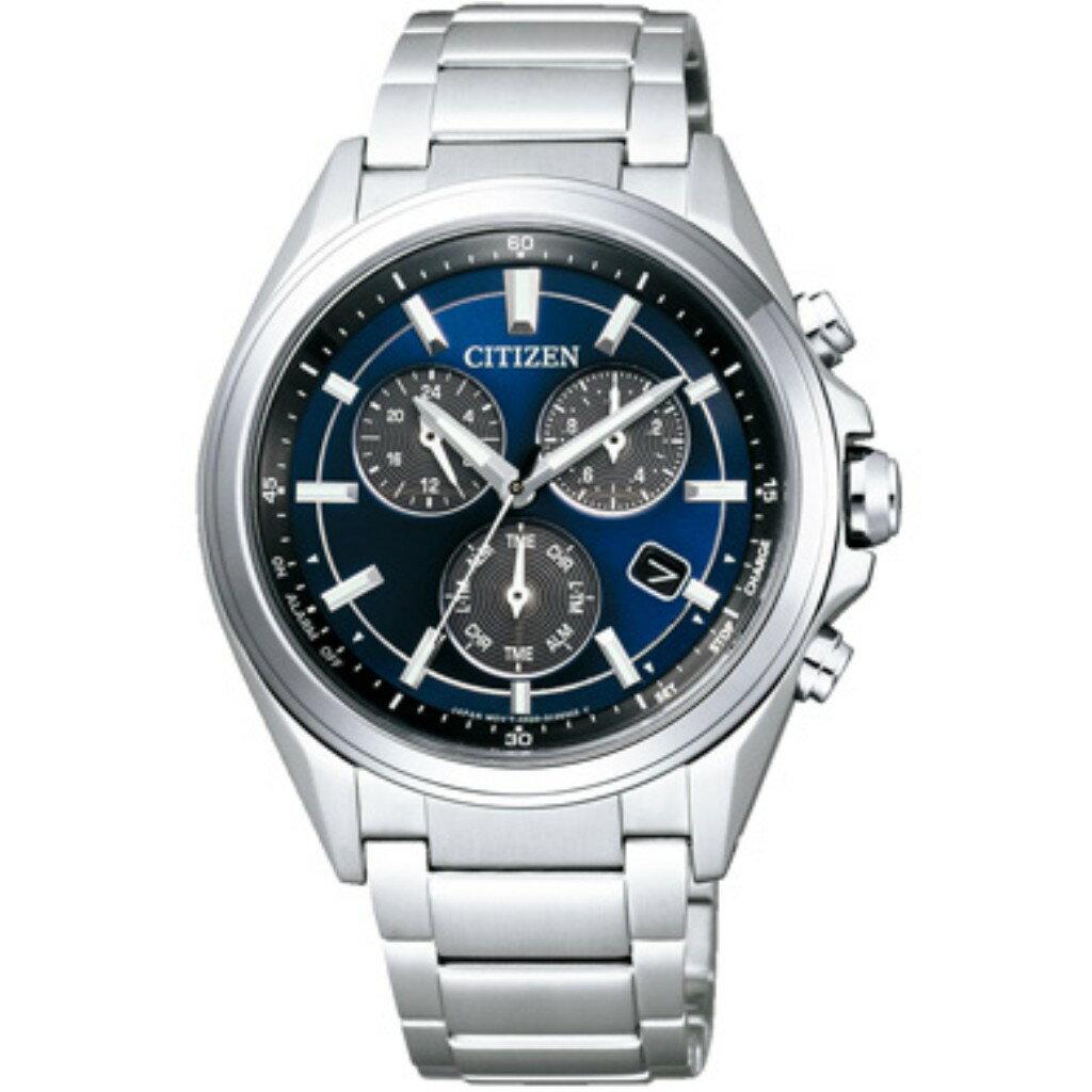 CITIZEN シチズン BL5530-57L ATTESA アテッサ エコ・ドライブ メンズ 【送料無料】CITIZEN(シチズン)  腕時計