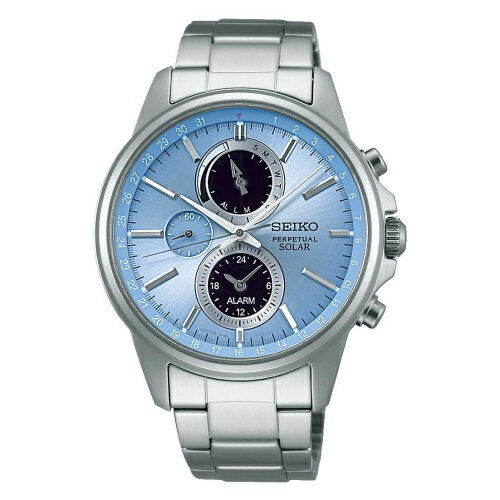 SEIKO セイコー SBPJ001 SPIRIT スピリット メンズ 【送料無料】SEIKO(セイコー)  腕時計