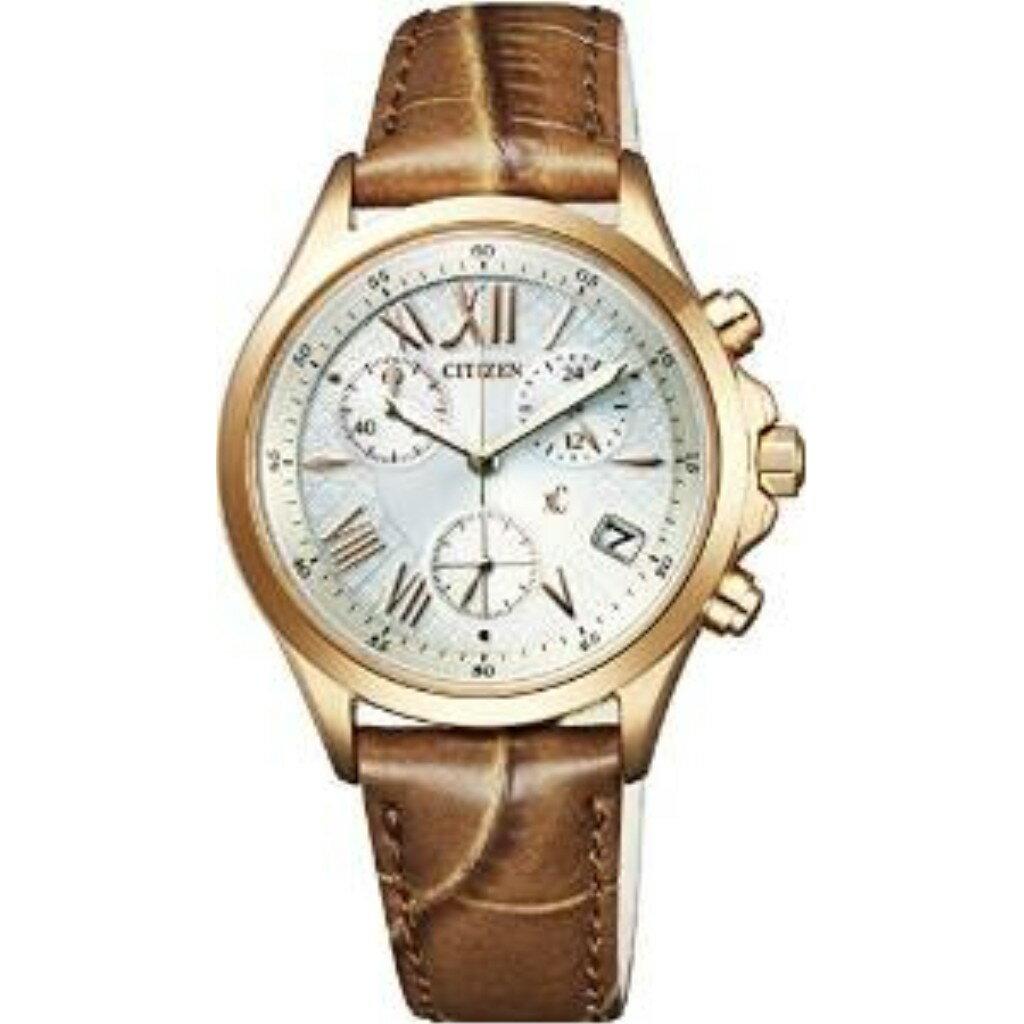 CITIZEN シチズン 腕時計 FB1402-05A XC クロスシー レディース 【送料無料】CITIZEN(シチズン)  腕時計