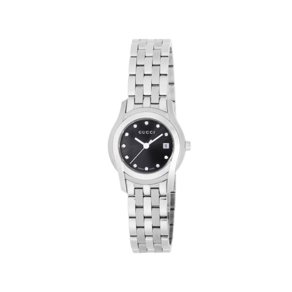 GUCCI グッチ 腕時計 レディース YA055534 Gクラス 【送料無料】GUCCI(グッチ)  腕時計