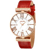 FolliFollie フォリフォリ 腕時計 レディース WF1B029SSS-RE