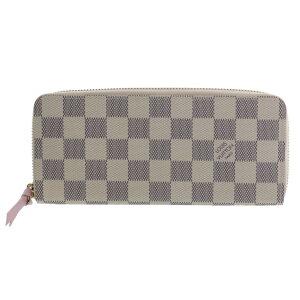 LOUIS VUITTON ルイヴィトン 財布 N61264 ダミエ・アズール ポルトフォイユ・クレマンス