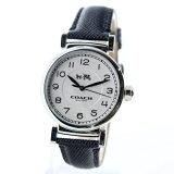 COACH コーチ 腕時計 レディース 14502406 ホワイト MADISON マディソン