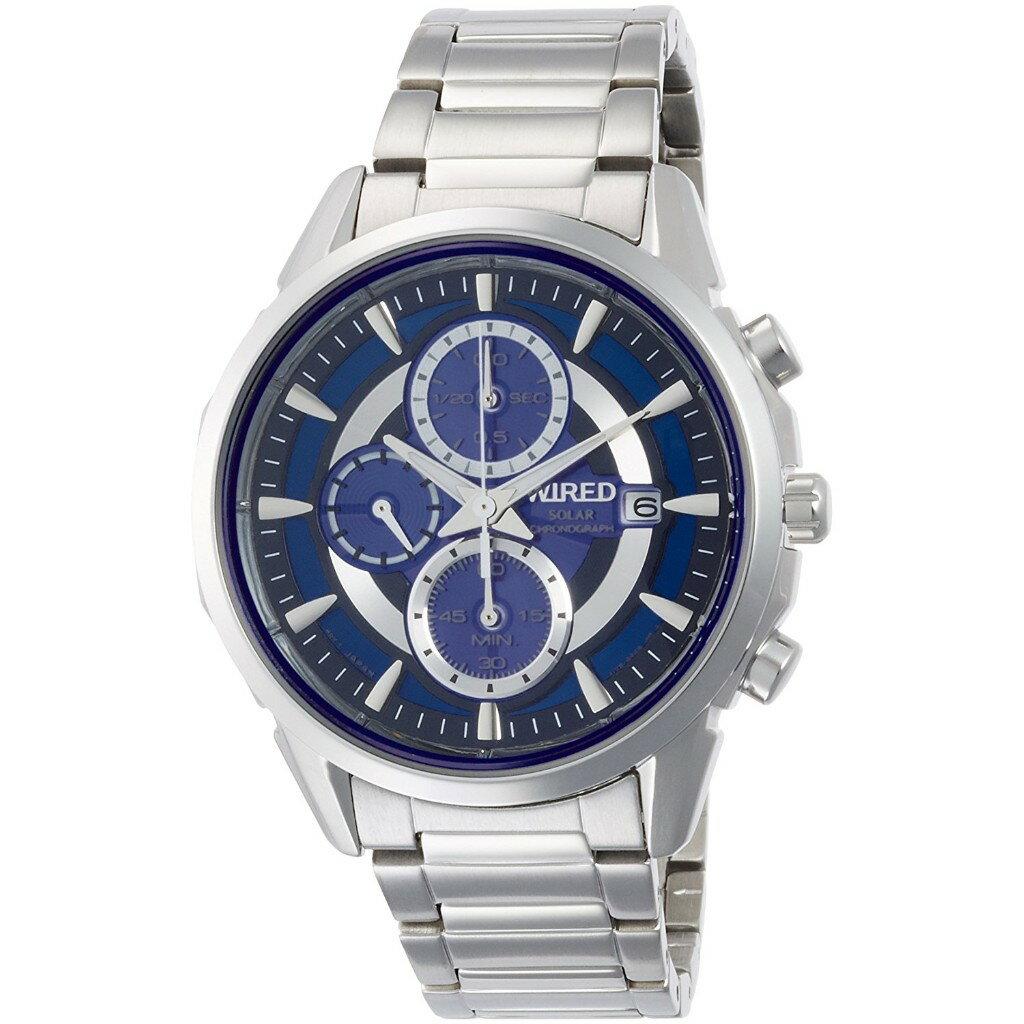 SEIKO セイコー 腕時計 メンズ AGAD060 WIRED ワイアード 【送料無料】SEIKO(セイコー)  腕時計