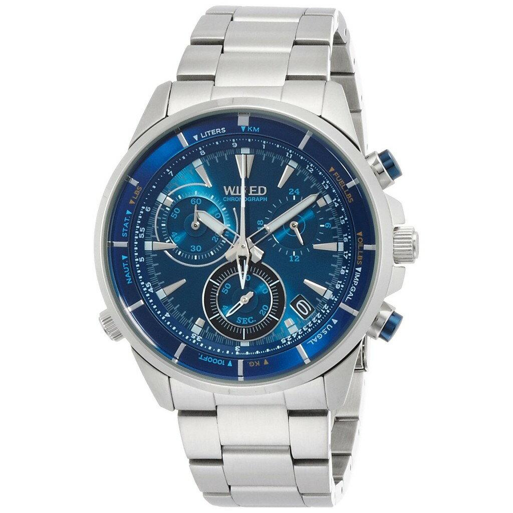 SEIKO セイコー 腕時計 メンズ AGAW442 WIRED ワイアード 【送料無料】SEIKO(セイコー)  腕時計