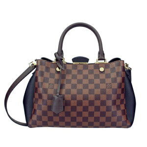 LOUIS VUITTON ルイヴィトン バッグ N41673 ダミエ ブリタニー