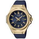 CASIO カシオ 腕時計 レディース Baby-G MSG-S500G-2AJF ベビーG