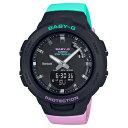 CASIO カシオ 腕時計 レディース Baby-G BSA-B100MT-1AJF ベビーG