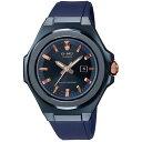 CASIO カシオ 腕時計 レディース Baby-G MSG-S500G-2A2JF ベビーG