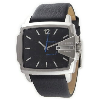 DIESEL DZ1495 black men quartz