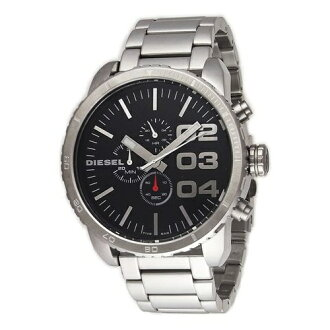 DIESEL DZ4209 black men quartz