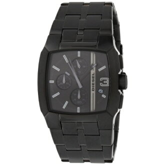 DIESEL DZ4261 black men quartz