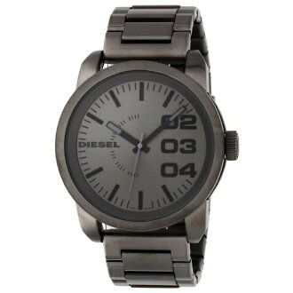 DIESEL DZ1558 gray men's quartz