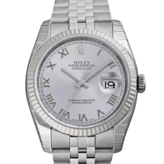 ROLEX Rolex date just 116,234 grays men