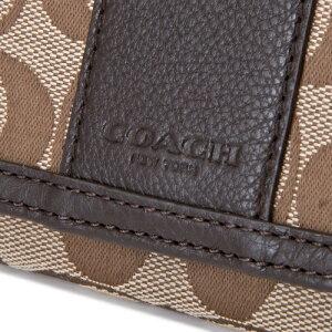 COACHOUTLETコーチアウトレット財布F51772SKHMAパークシグネチャー
