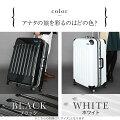 Mサイズスーツケース