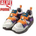【SALE】PUMA×ALIFE プーマ×エーライフ 359...